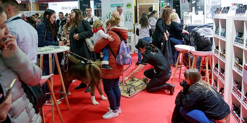 Paris Animal Show lance le Prix de la meilleure action bien-être animal